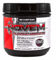 Scivation    Novem   390 g.