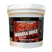 Ultimate Nutrition   MUSCLE JUICE 2544    6 kg./13.2 lb.