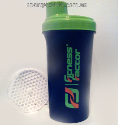 Shaker    Wave Fitness Factor     700 ml./25 oz.