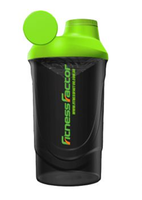 Shaker    Wave Fitness Factor      600 ml.- 21 oz.