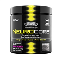 MuscleTech       Neurocore           189 г.