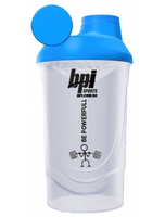 Shaker  Wave BPI  Sports  600 мл.