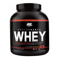 Optimum Nutrition Performance Whey 1950 г.- 4.3 lbs.