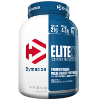 NEW! Dymatize Nutrition Elite XT 1800 g.-4,0 lb.