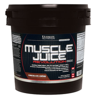 Ultimate Nutrition     Muscle Juice Revolution 2600  5040 g.