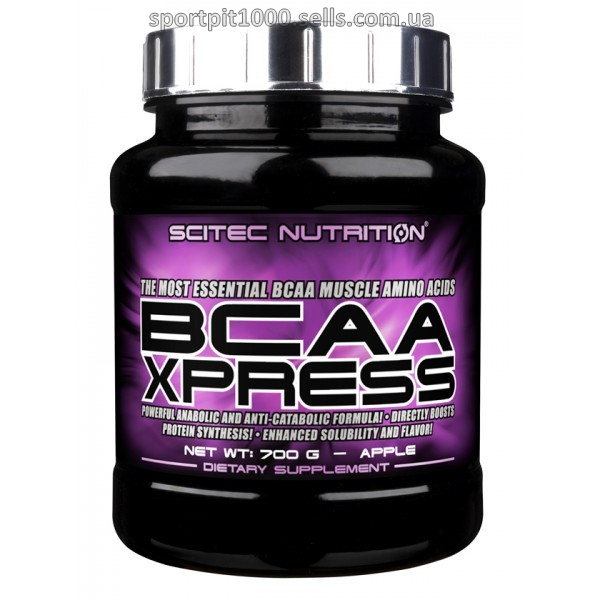 SciTec  Nutrition    BCAA  Xpress    700 gr.