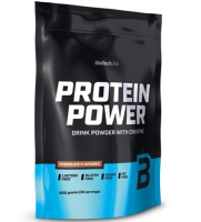 BioTech USA       Protein  Power    1000 g.