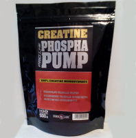 Form Labs   Creatine PhosphaPump    500 g.