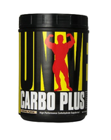 Universal  Nutrition       Carbo Plus        0.455 g.