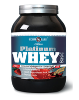 Form Labs        Platinum Whey Basic     750 г.