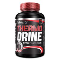 BioTech USA  Thermo Drine  60 таб