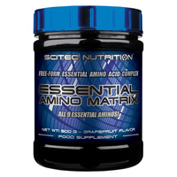 SciTec  Nutrition   Essential  Amino Matrix     300g .
