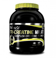 BioTech USA       Tri-Creatine Malate         300 гр.
