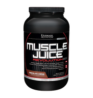 Ultimate Nutrition    Muscle Juice Revolution 2600       2120 g.