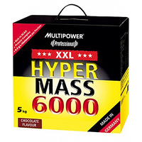 Multipower           Hyper Mass 6000          5000 г.