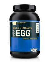 Optimum Nutrition   Gold Standard  100% Egg   909g./2 lbs.