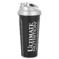 Shaker Ultimate Nutrition 24 oz.-700 ml.(код 6048)
