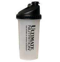 Shaker Ultimate Nutrition 24 oz.-700 ml.