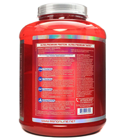 BSN Syntha-6  5 lbs.-2270 g. NEW