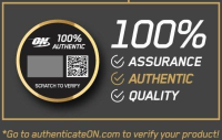 To verify your product