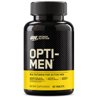 Optimum Nutrition    OPTI-MEN   90 tab.