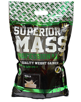 Superior 14     Superior Mass Professional      10 lbs.- 4550 g.