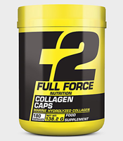 F2 Full Force      COLLAGEN CAPS       180 капс.