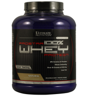 Ultimate Nutrition    Prostar 100% Whey Protein      2270 g./5 lbs.
