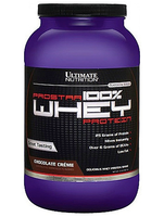 Ultimate Nutrition      Prostar 100% Whey Protein      907 g./2 lbs.