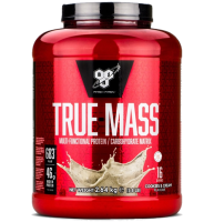 BSN True-Mass 2610 g. NEW!