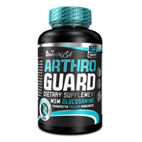 BioTech USA       ARTHRO GUARD       120 caps.