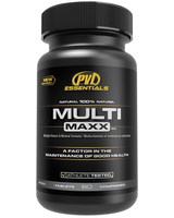 PVL Essentials      Multi Maxx       60 tab.