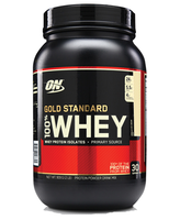 Optimum Nutrition 100% Whey Gold Standard 908 g./2 lb.