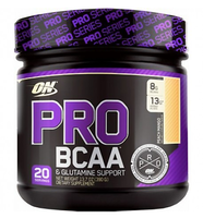 Optimum Nutrition   PRO BCAA    390 g./13,7 oz.