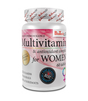 Multivitamin for Women 60 таб.