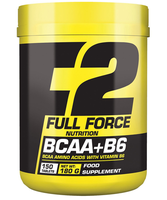 F2 Full Force      BCAA+B6             150 tabs.