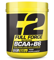 F2 Full Force      BCAA+B6                                 350 tabs.