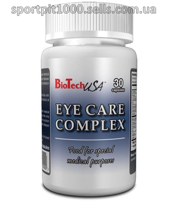 BioTech USA   EVE CARE COMPLEX  30 caps.