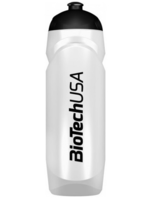 BIOTECH USA   Water bottle «Show White»     750 ml.