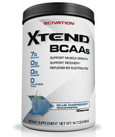 Scivation                  Xtend	             416 g./14,7 oz.