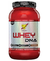 BSN                Whey Protein DNA               838 g./1.85 lb.