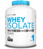 NUTRICORE      Whey Isolate2  kg.