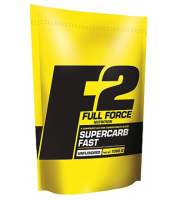 F2 Full Force Nutrition     Super Carb Fast1000 g.
