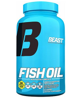 ​Beast Sports        Fish Oil               90 Softgels