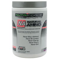 NutriForce Sports  	Natural Amino             360 g./30 serv.