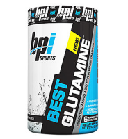 BPI Sports       Best  Glutamine    400 g./14.1 oz.