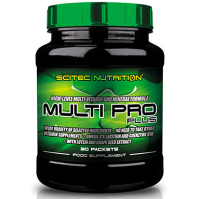 SciTec Nutrition          MULTI PRO PLUS                 30 pack.