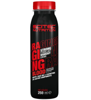 SciTec Nutrition          Raging Blood strong              250 ml./bottle