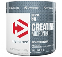Dymatize Nutrition  Creatine Micronized 500g. NEW