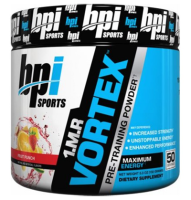 BPI Sports         1MR™ Vortex          150 g/5,3 oz.